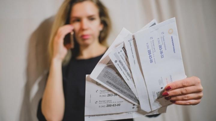 В Пермском крае возобновляются поверки коммунальных счетчиков