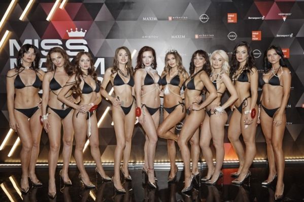 Принять участие в конкурсе могут девушки из разных городов России