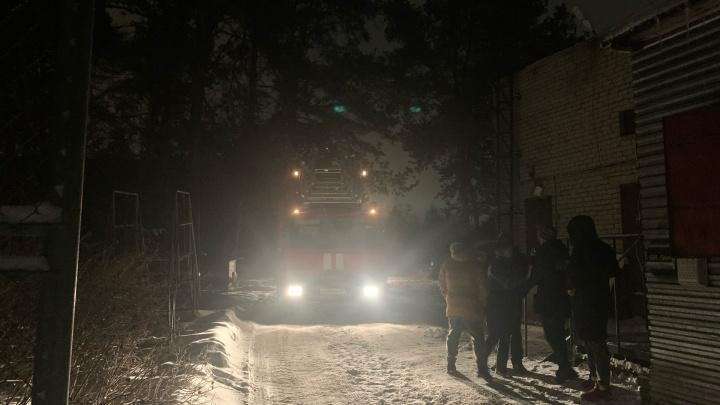 «Рабочий момент вышел из-под контроля»: первые подробности о взрывах в Ярославле