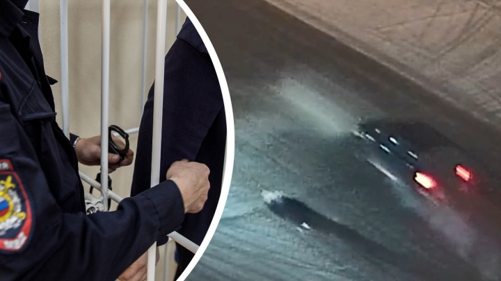 «Ехал со стриптизершей, был пьяный»: суд начал рассматривать громкое дело о смертельном ДТП в центре Новосибирска