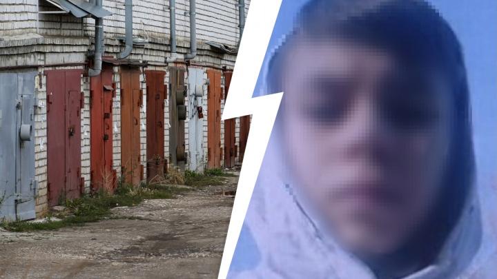 Пропавшего в Дзержинске мальчика нашли живым. Он спал в заброшенном гараже