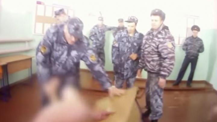 Ярославские следователи возбудили уголовное дело после публикации видео смертельных пыток в колонии