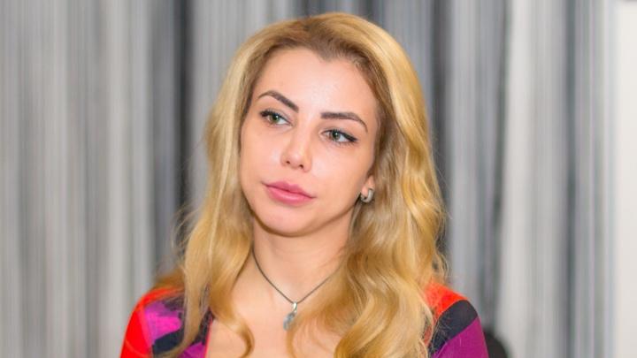 В Самаре убили вдову отравленного банкира Екатерину Пузикову