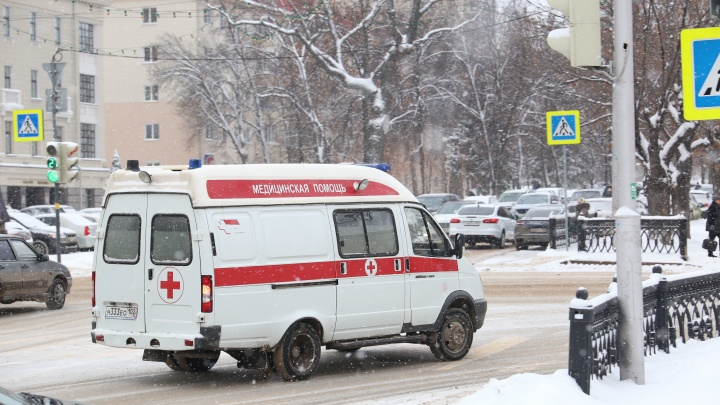 В Башкирии медики приехали на вызов к ветерану труда только после жалобы ее дочери Хабирову