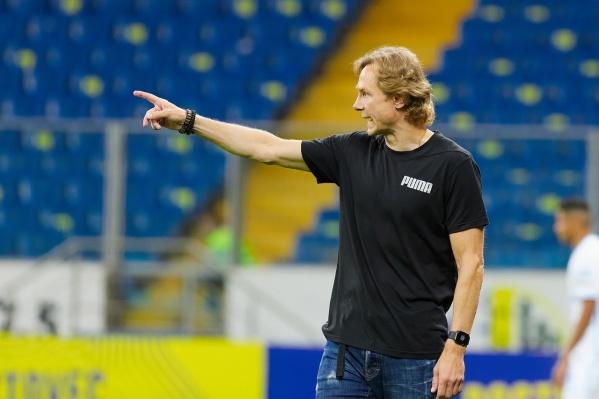 «Ростов» начал новый сезон с двух поражений