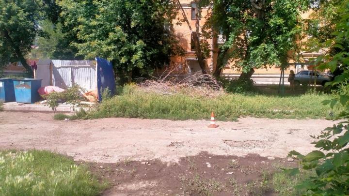 В Челябинской области произошло третье за два дня смертельное ДТП с участием мусоровоза