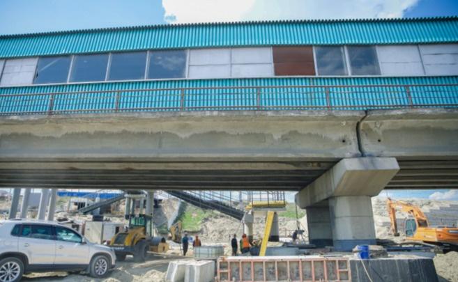 На строительство станции «Спортивная» выделили дополнительно 865 миллионов