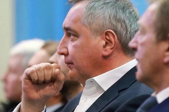 Дмитрий Рогозин — Глава ГК «Роскосмос»