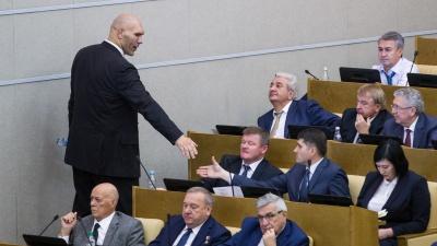 Они еще и депутаты! 12 знаменитостей в Госдуме и законы, которые они сочиняют