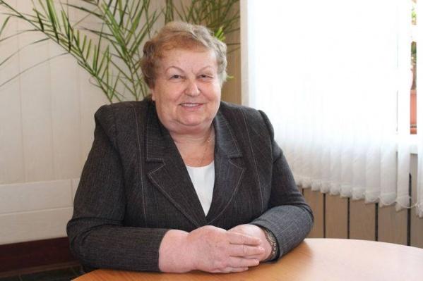 Женщина возглавляла район с 2008 года