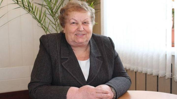 «За день до смерти беспокоилась о проблемах района»: скончалась глава местной администрации Инна Голядкина
