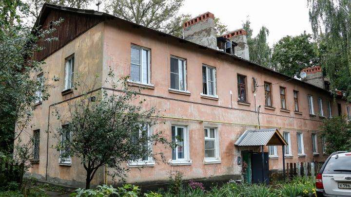На дошираке и полуфабрикатах. Жители дома в Советском районе неделю живут без газа и горячей воды