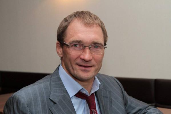 Сейчас Александр Милеев является депутатом губдумы — там и планирует остаться