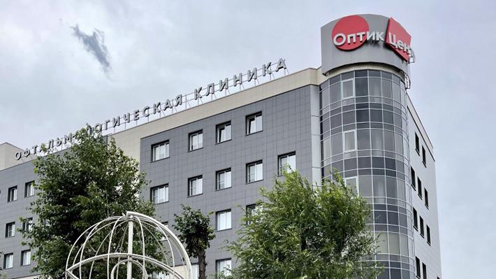 Зоркий бизнес: как устроена офтальмологическая империя «Оптик-Центр»