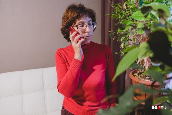Переживаете, что из-за холода в квартире пострадают домашние растения? Звоните и жалуйтесь