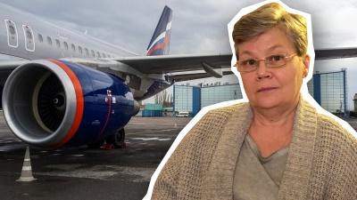 «Действовали по инструкции Минздрава Германии»: «Аэрофлот» объяснил снятие волгоградки с транзитного рейса