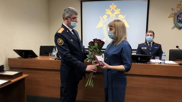 Подросток спас из Иртыша тонувших девушек, но сам погиб — его наградили посмертно
