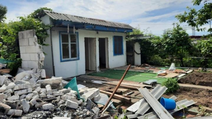 Жилье для туристов: как выглядит дом, из-за которого в Сочи застрелили двух приставов