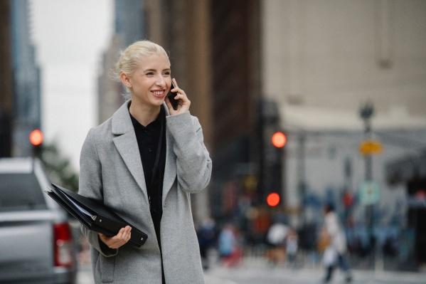 Звонок был совершен в сети оператора «Дельта Телеком», который сегодня входит в структуру Tele2