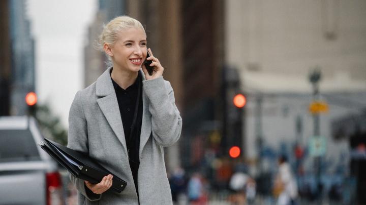 Доллар за минуту разговора: ровно 30 лет назад в России появилась мобильная связь