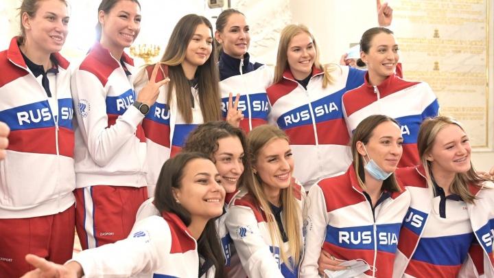 Тина Канделаки и Тимати выступили в защиту российских спортсменов перед Олимпиадой в Токио