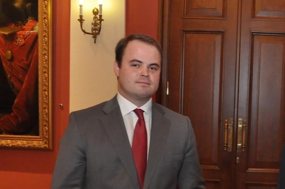 В Ярославле второго фигуранта по делу Фомичева отправили под домашний арест