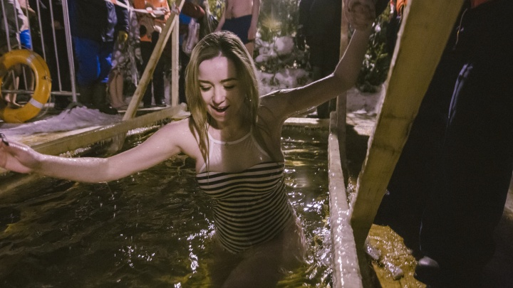 На Крещение в Самаре оборудуют только одну купель