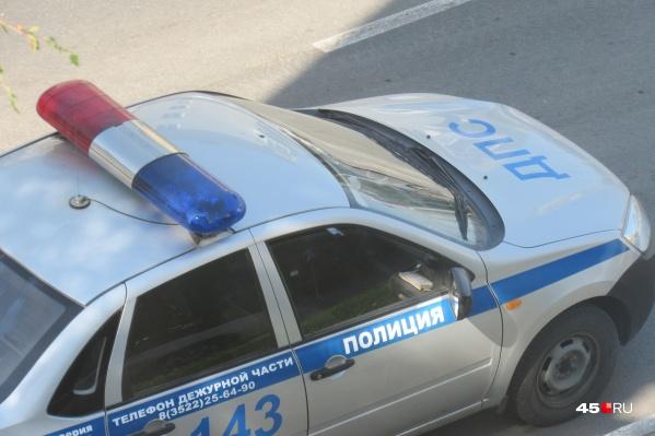 В этом году госавтоинспекторы обнаружили свыше 2 тысяч пьяных водителей на зауральских дорогах