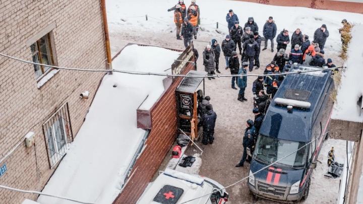 Суд взыскал с ПСК три миллиона рублей в пользу родственников погибших в отеле «Карамель»
