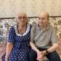 """Один раз женились и на всю жизнь: история тюменской пары, которая неразлучна уже <nobr class=""""_"""">66 лет</nobr>"""