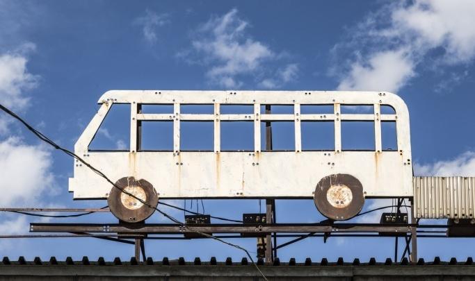За ненадобностью: в Волгограде ПАТП-7 вновь продает бывшую базу предприятия