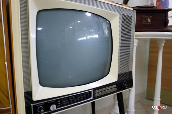 На несколько часов телевизор вполне может превратиться в обычный ящик