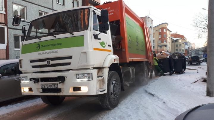 СГМУ не платил «ЭкоИнтегратору» за вывоз мусора. Теперь вуз должен заплатить миллион рублей