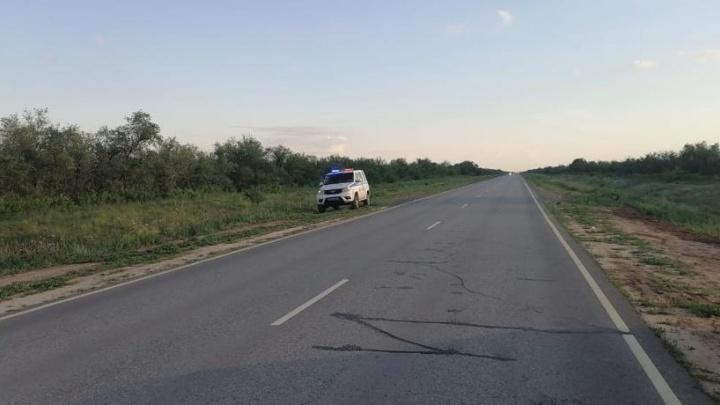 Страшная авария на трассе в Волгоградской области, среди погибших — подросток