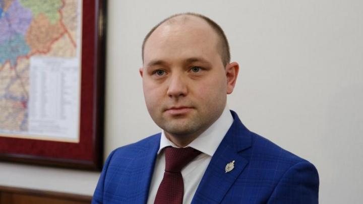 Новосибирскую ФАС возглавил Александр Годованюк— он переехал из Красноярска