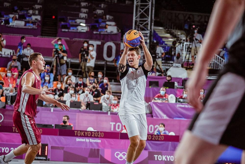 Взяли медаль  еще и извиняются: баскетболист с Уралмаша попросил прощения за серебро Олимпиады