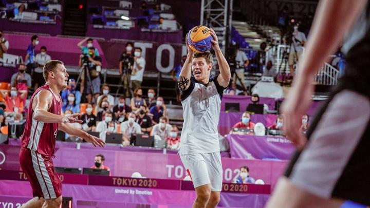 Взяли медаль — еще и извиняются: баскетболист с Уралмаша попросил прощения за серебро Олимпиады
