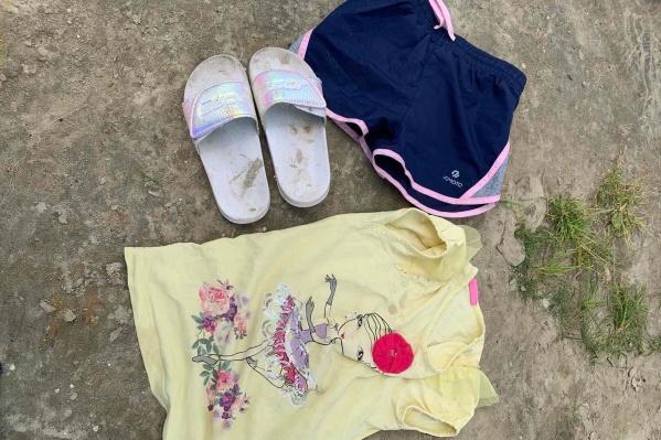 Детские вещи на берегу озера Кривое отдыхающие обнаружили вчера утром. Поиски ребенка результатов пока не принесли