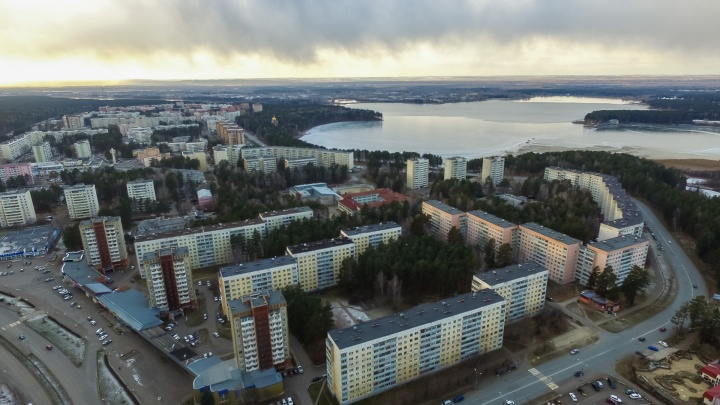 «Другой статус — другие деньги»: Железногорск претендует стать федеральной территорией России