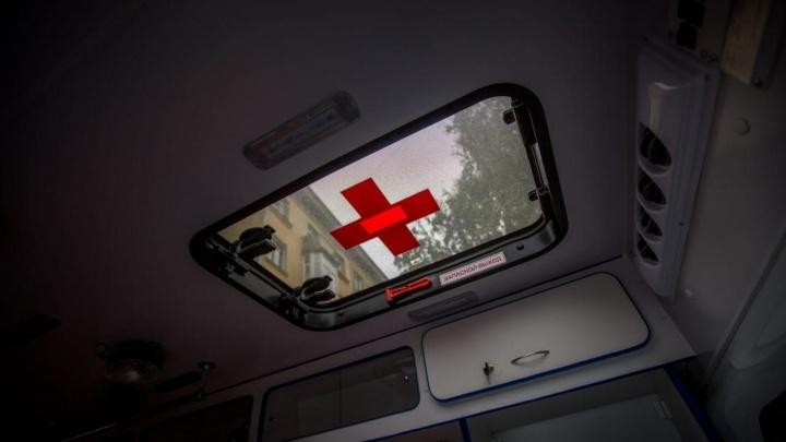 СК устанавливает обстоятельства смерти четырехмесячной девочки в больнице Бердска