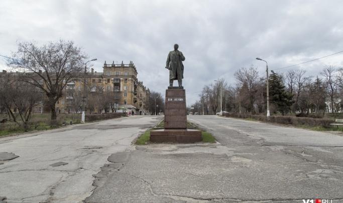 Экономия будет не такой ощутимой: в Волгограде перезаключили контракт на благоустройство улицы Титова