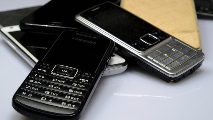 Tele2 собрала на утилизацию более 4000старых телефонов