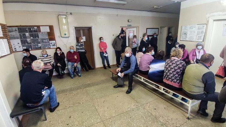 Микст-инфекция гриппа и ковида. Главный санитарный врач Нижегородской области — о возможных сценариях эпидемии