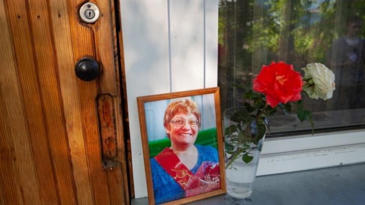 В суд передали дело 16-летнего подростка, который зарезал учительницу под Новосибирском