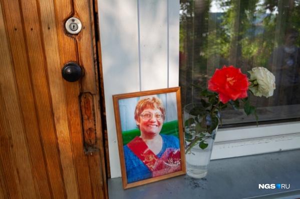 Валентину Болдыреву спасти не удалось. По данным следствия, подросток нанес ей 20 ножевых ранений