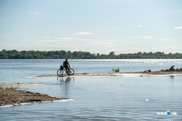 Современные города, считают участники пилотного проекта, должны строить на водно-зеленом каркасе — системе зеленых и водных зон, которые отвечают за природный баланс