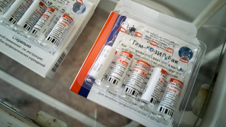 Прививочные бригады придут в дома ростовчан— оперштаб