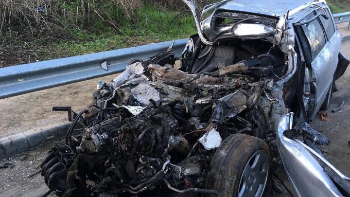 """«Глаза горят, говорят: """"Хочу купить""""»: погибший в ДТП водитель Audi купил машину два месяца назад"""