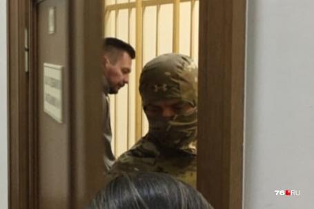До приговора суда Ринат Бадаев будет находиться в следственном изоляторе