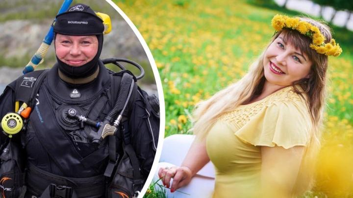 Стала известна дата прощания с фотографом из Екатеринбурга Еленой Мормоль